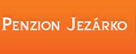 grafický prvek Penzion Jeázrko Jižní Čechy Třeboň - logo